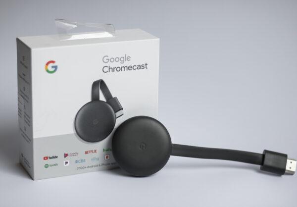 Chromecast : à quoi ça sert et comment ça marche ? | Pure-hifi
